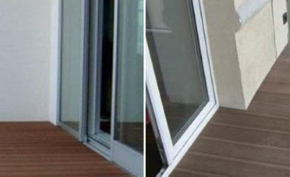 Использование террасной доски на балконах и лоджиях